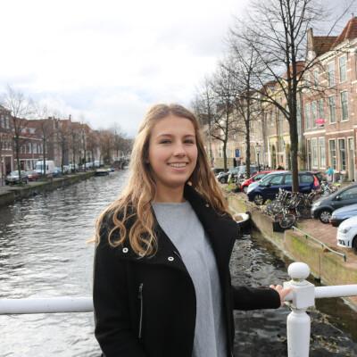 Bonita zoekt een Appartement / Huurwoning / Kamer / Studio in Leiden