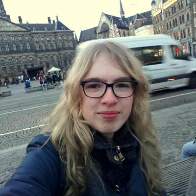 Selina zoekt een Kamer in Leiden