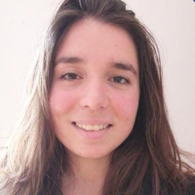 Sara zoekt een Kamer / Studio in Leiden