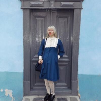 Anisia zoekt een Kamer in Leiden