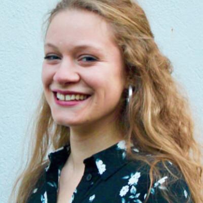 Florine Océane Sophie zoekt een Kamer in Leiden