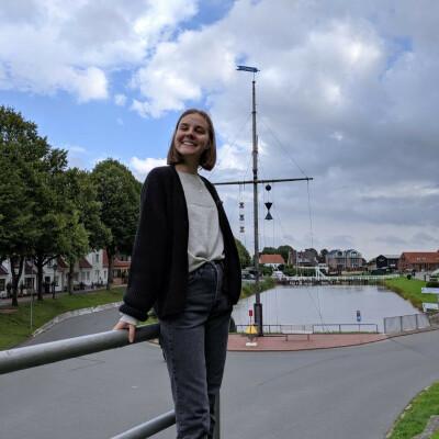 Birte zoekt een Kamer in Leiden