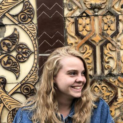 Meghan zoekt een Kamer in Leiden
