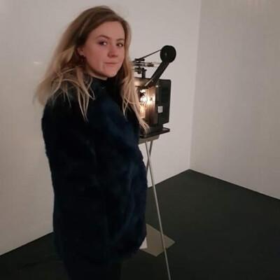 Ella zoekt een Kamer in Leiden